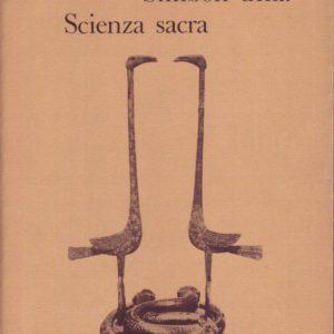 Simboli scienza sacra