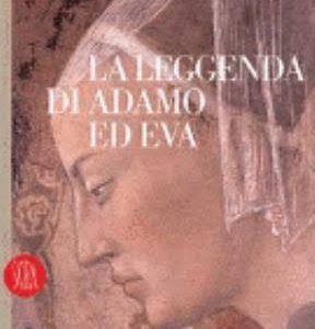 la leggenda di adamo ed eva